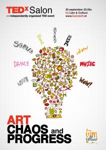 Poster_TEDxDelftSalon_Cultural