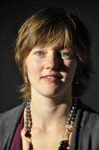 Brenda Hooiveld Headshot