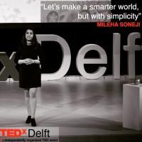 Mileha Sonej
