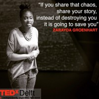 Zarayda Groenhart