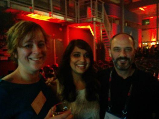 TEDxDelft Awards Winner