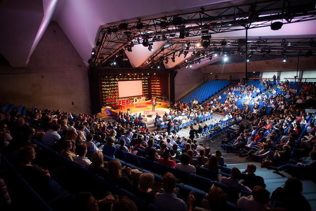 TEDxDelft 2014