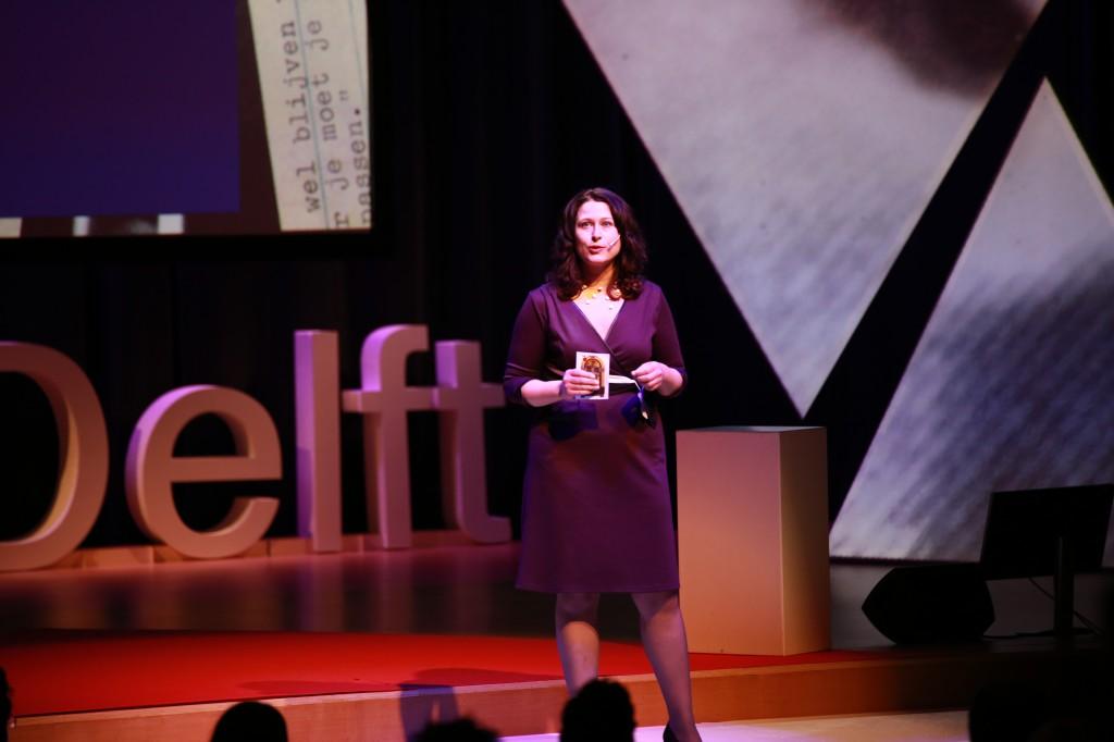 TEDX9871