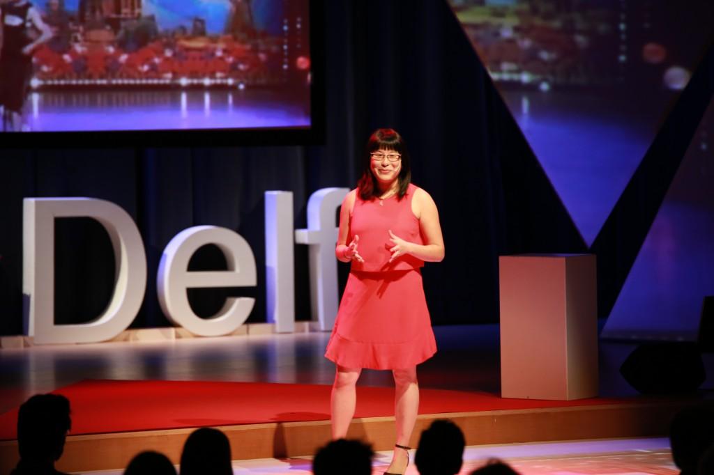 TEDX9913