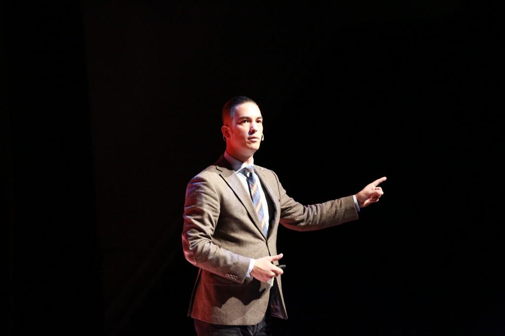 TEDX9939