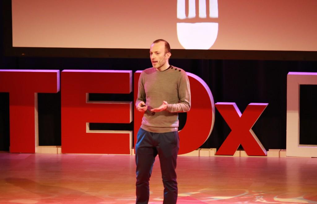 TEDX9971