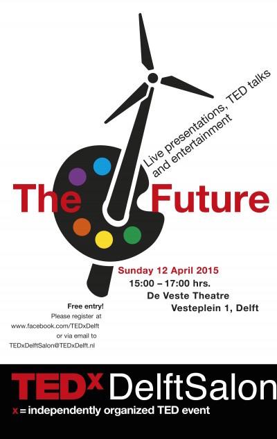 TEDxDelft Salon | The Future
