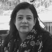 Dalia El Gabry