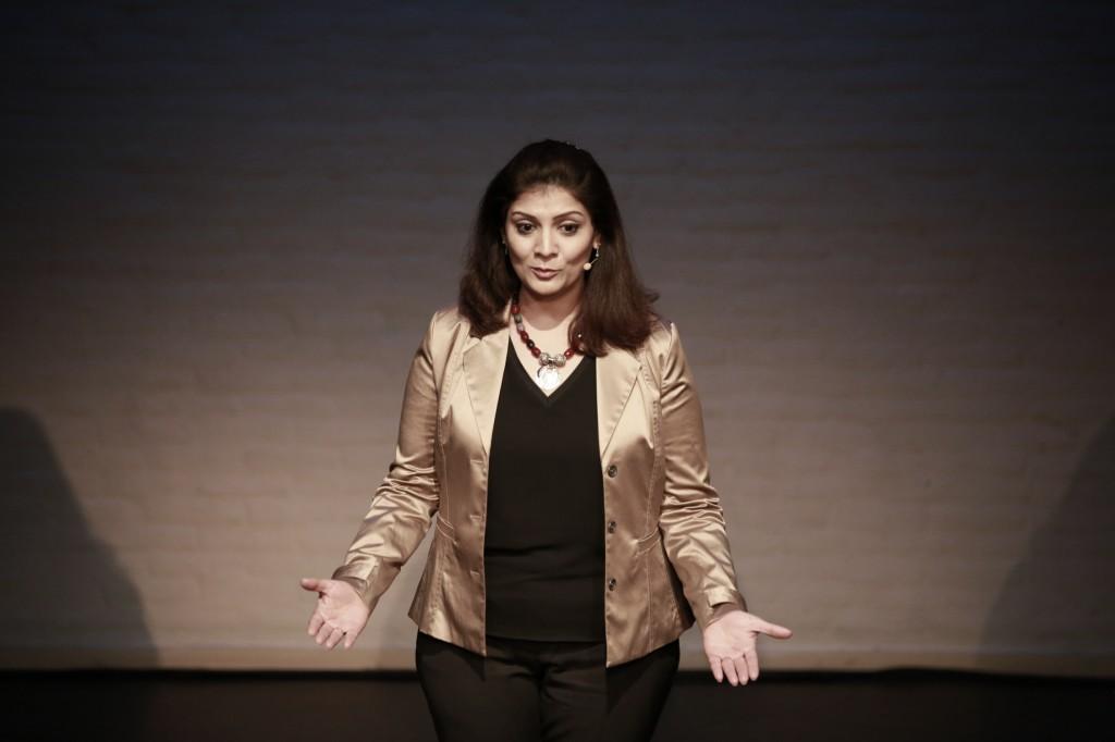 Sheetal Shah live 2