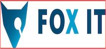 FOX IT logo