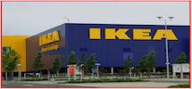 Ikea Delft logo