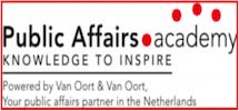 Public Affairs Academie logo