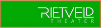 Rietveld Theater logo