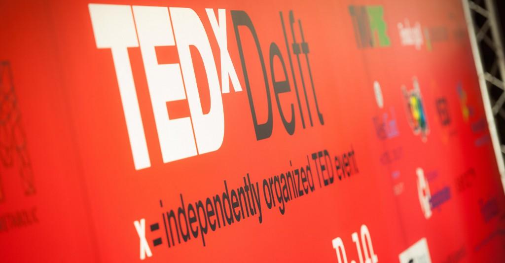 TEDxDelft Events