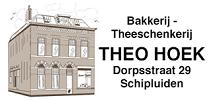 Bakkerij Theo Hoek