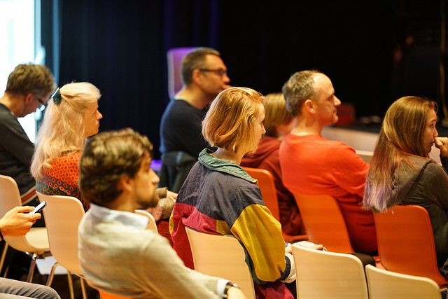 TEDxDelftSalon: Boost your senses on Sunday 28 May