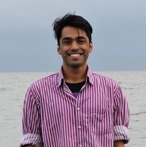 Karthik Madevan – Designing for artificial intelligence